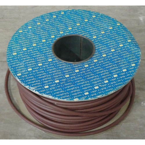 113 - Roll of TV Cable...