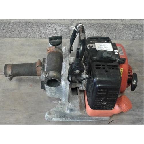 115 - Petrol Water Pump...