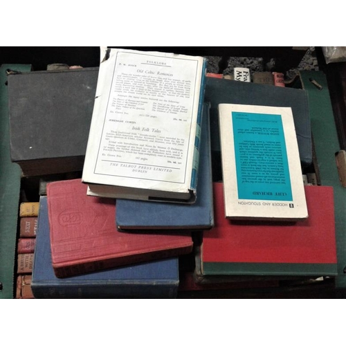 66 - Two Boxes of General Interest Books...