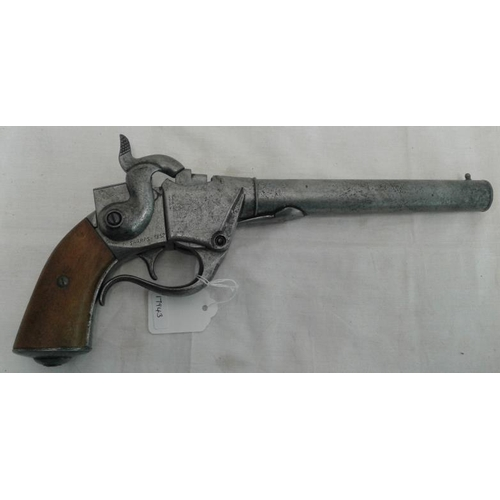 312 - Replica Sharp's Pistol...