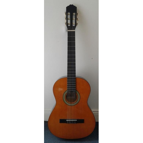 617 - Guitar - Special Edition Classic...