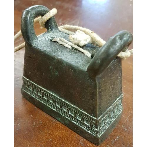 309 - Eastern Bronze Bell...