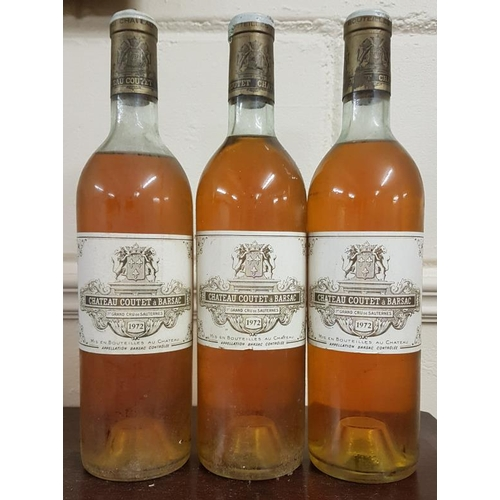 428 - Three Bottles of