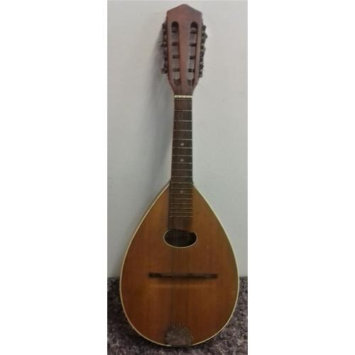 653 - Mandolin...