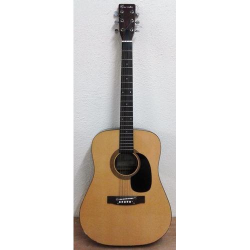 655 - Steel String Acoustic Guitar...
