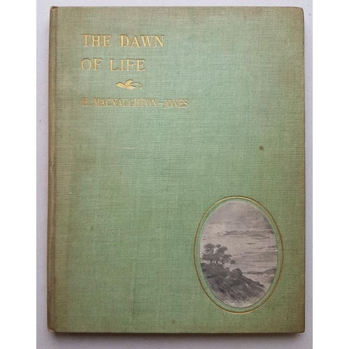 25 - <em>'The Dawn of Life'</em> by H. MacNaughton Jones 1908. Henry an Irish Gynaecologist/Otologist and...
