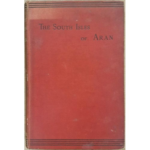 29 - <em>'The South Isles Of Aran'</em> by Oliver J. Burke 1887...