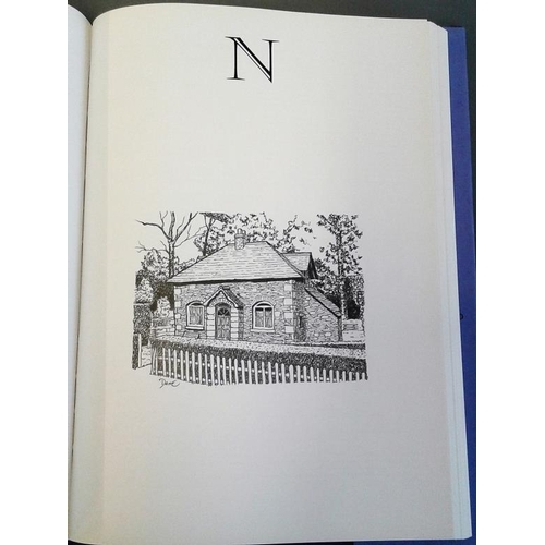 193 - Houses of Wexford by Rowe and Scallon. Ballinakella Press. 2004. First edition....