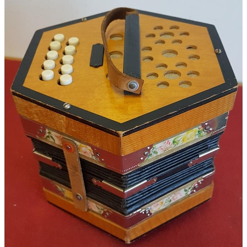 29 - Scholer Concertina (German)...