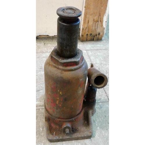 2 - Car Bottle Jack...