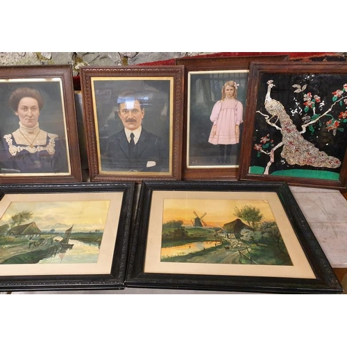 25 - Bundle of Six General Interest Pictures...