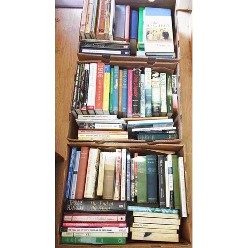 2 - Three Boxes of <em>Irish Interest</em> Books...