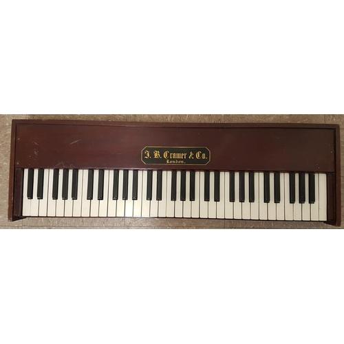 117 - Practice Piano (J. B. Cramer & Co., London)...