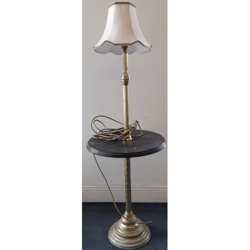 20 - Standard Lamp - 46ins tall...