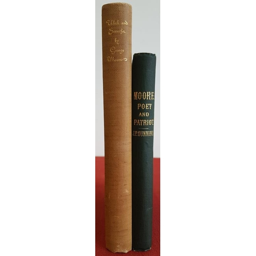 33 - George Moore <em>'Ulick an Sorcha'</em> 1926. Limited Edition, signed by Author; and J. P. Gunning '...