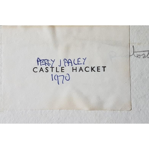 42 - O'Donovan, <em>Ordnance Survey Letters for Meath,</em> 1928, first edition, Castle Hackett cop...