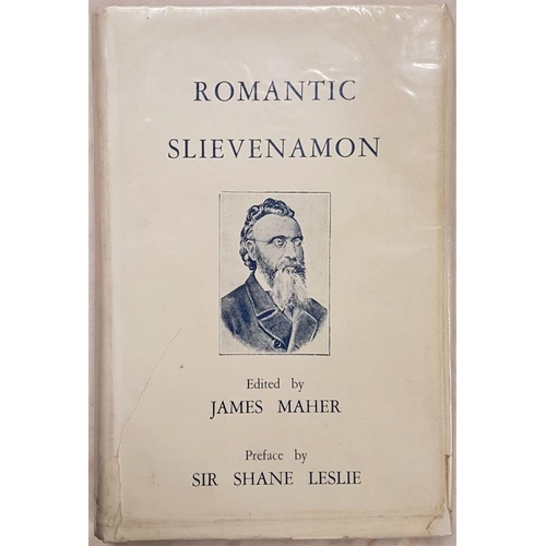 48 - Maher, James. <em>Romantic Slievenamon</em>, 1955...