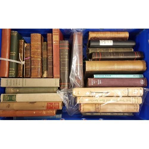 4 - Box of <em>General Interest</em> Books...