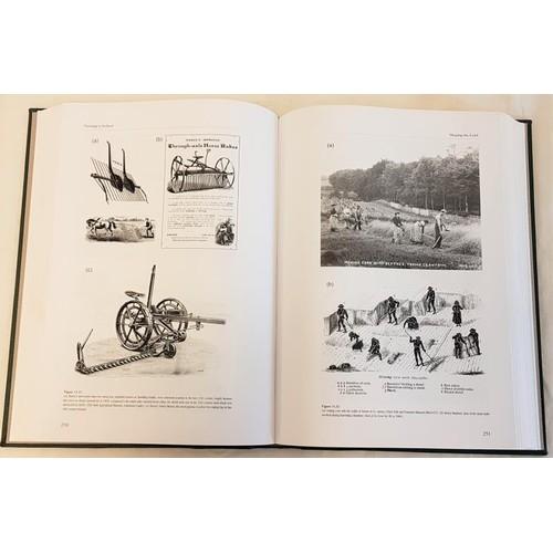 29 - John Feehan, <em>Farming in Ireland</em> ..history, heritage and environment (2003). 605 pages. Foli...