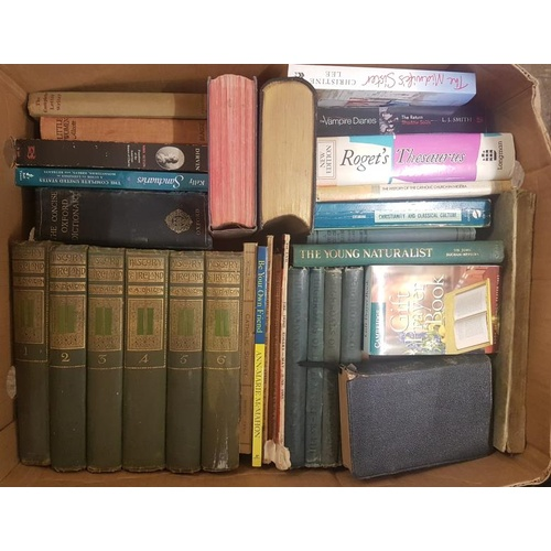 16 - Box of Irish Interest Books...