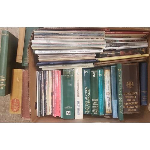 21 - Box of Irish Interest Books...