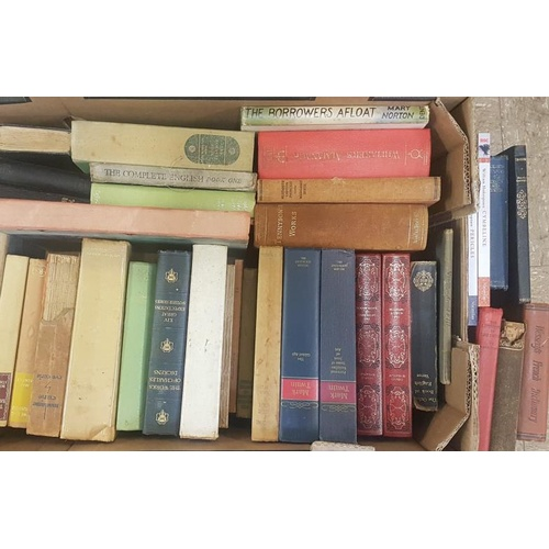 22 - Box of Irish Interest Books...