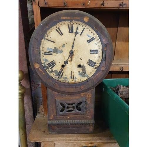 35A - Clock Case, Camera Parts etc....