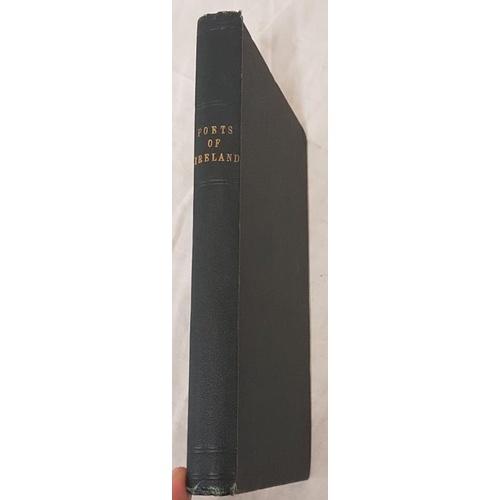 14 - O'Donoghue, David. <em>The Poets of Ireland.</em> Part I (A to F). London, Paternoster Steam Press, ...