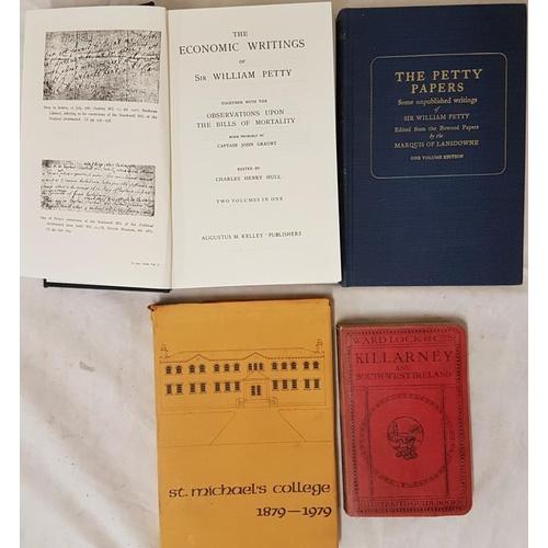 47 - <em>Kerry interest.</em> Petty Papers & Economic Writings of Petty & St. Michael's College L...