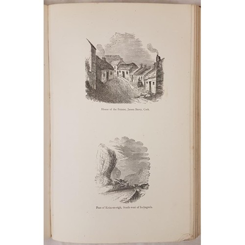 30 - Cusack, M. F. <em>History of the City and County of Cork.</em> Cork, 1875 large octavo, folding colo...
