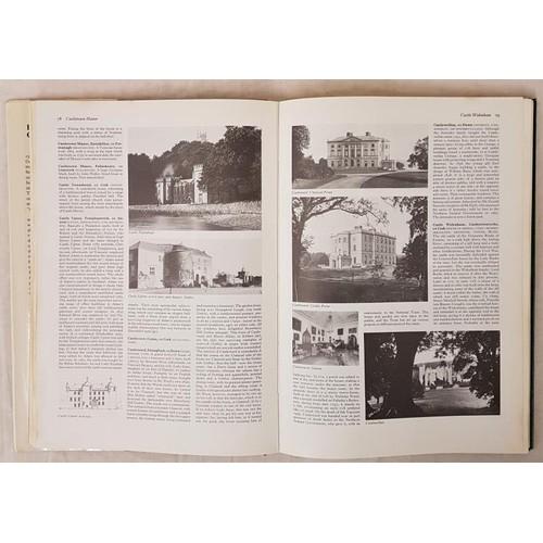 40 - Bence-Jones, M. Burke's<em> Guide to Country Houses.</em> Ireland. London, 1978 quarto, numero...