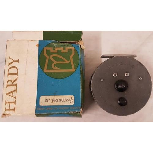 13 - <em>Hardy</em> Bross Marquis No. 1 with Box...