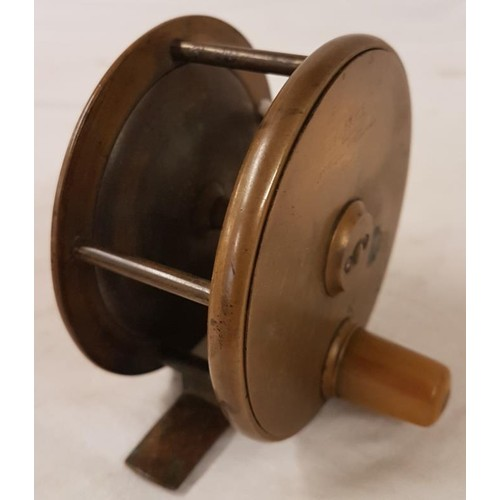 14 - <em>A. & N. Victoria</em> Fishing Reel...