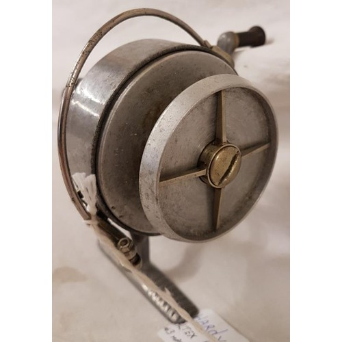 16 - <em>Hardy Altex</em> Fishing Reel (Mark 4)...