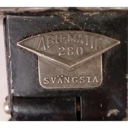 39 - <em>Abu Svangsta</em> Fishing Reel...