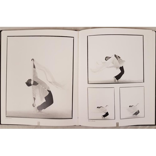 7 - <em>Danceshots – Portraits in Dance</em> by Greg Barrett. Presented by the Hon. Peter Collins ...