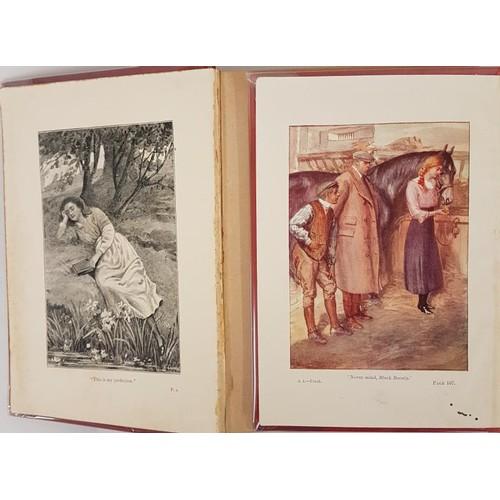 28 - L. T. Meade. <em>Dorothy's Story</em> c.1895 Illustrated; and <em>Jill The Irresistible<...