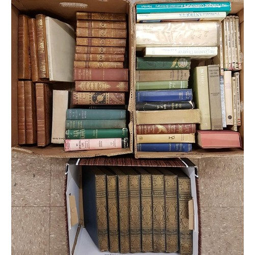 1 - Three Boxes of <em>General Interest</em> Books...