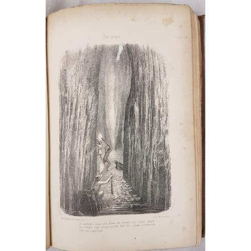 41 - Trench, W. Stewart.<em> Realities of Irish Life.</em> 1869, second edition, later cloth, numerous in...
