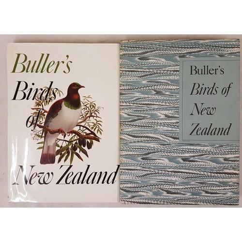 20 - <em>Buller's Birds of New Zealand:</em> a new Edition of Sir Walter Lowry Buller's &ldqu...