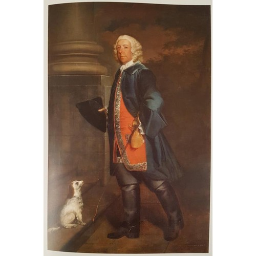 46 - Irish Art - Edward Cecil Guinness: 1st Earl of Iveagh - <em>Iveagh Pictures.</em> Softcover 2009. Pa...