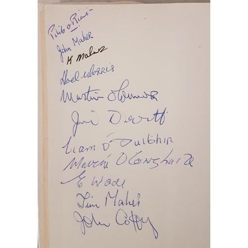 31 - Tipperary G.A.A. - <em>The Tubberdora-Boherlahan Hurling Story</em> by Philip F Ryan, N.T., 1973, Ti...