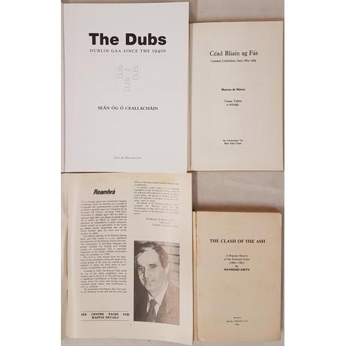 38 - G.A.A. Interest - <em>Céad Bliain Ag Fás - Cumann Lúthchleas Gael 1884-1984</em...