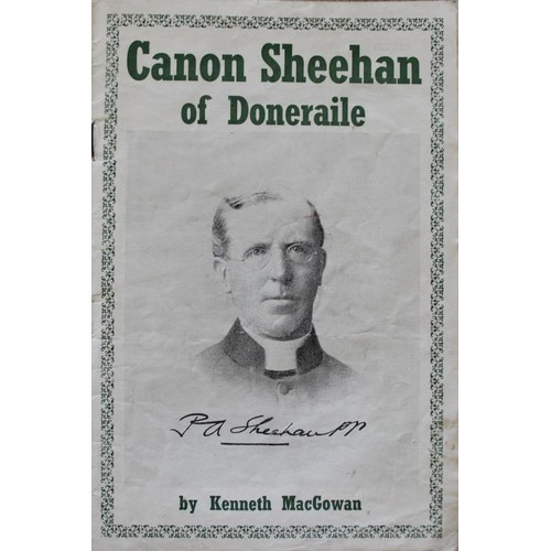 6 - <em>Canon Sheehan:</em> The Complete Works in 12 volumes. Fine condition in original pictorial cloth...