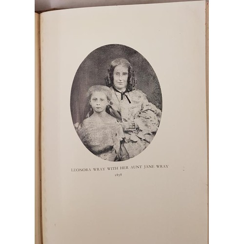26 - Family History. <em>The Wrays of Donegal and Antrim</em> by Charlotte Violet Trench. Oxford Universi...