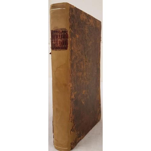 46 - Paul Deighan.<em>A Complete Treatise on the Geography of Ireland never before attempted by any writ...