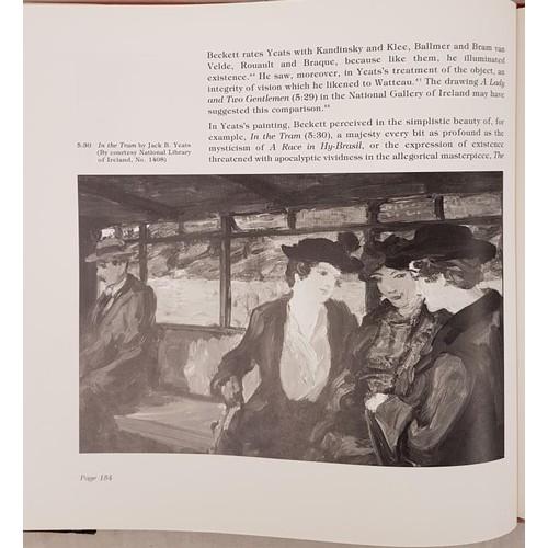 100 - Eoin 0'Brien. The Beckett Country – Samuel Beckett's Ireland. 1986. 1st. Inscribed presentation copy...