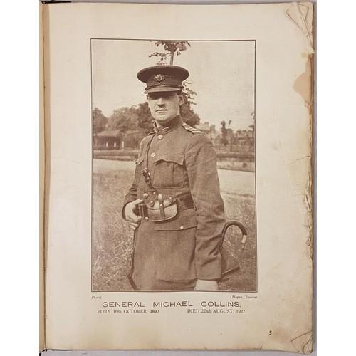110 - Aurthur Griffith/Michael Collins Memorial Volume (1)