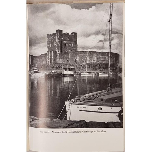 160 - C.D. Milligan. History of the Siege of Londonderry 1689. 1951. 1st; and R. Bryans Ulster – A Journ...