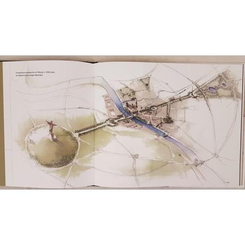 188 - Fergal MacCabe, The Civic Visions of Frank Gibney, oblong foilio, 2018, mint copy. (1)